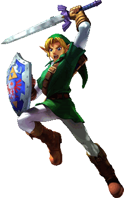 Picture of Link