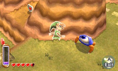 A Link Between Worlds Merge Ability