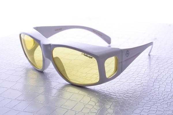 NoScope Golem Glasses