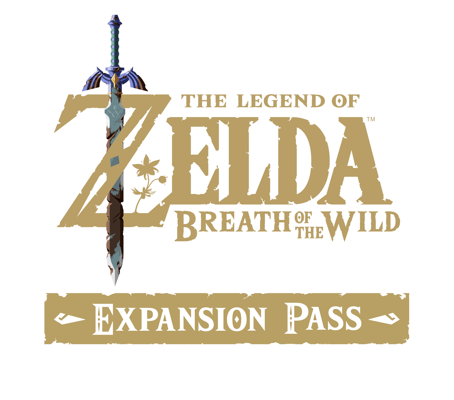 DLC Coming to Breath of the Wild Later in 2017