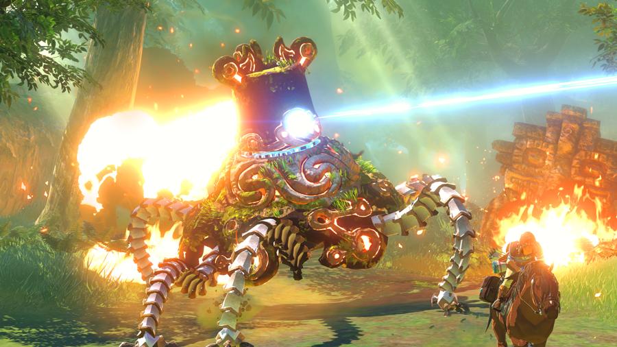 Zelda Wii U An E3 2015 No Show