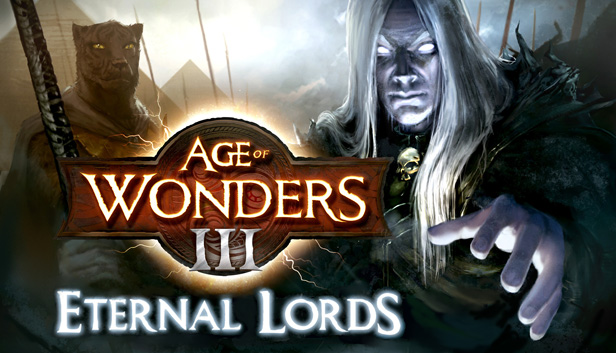 Age of Wonders III: Eternal Lords Expansion & V1.5 Released