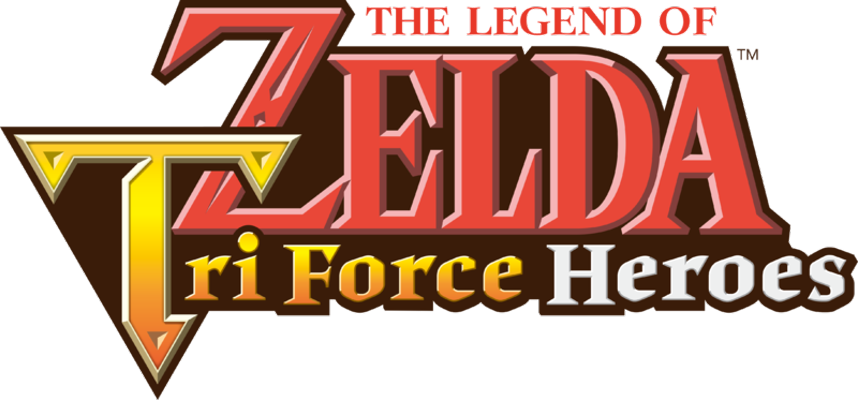 Tri Force Heroes Preview: The Good, The Bad, and The Ugly