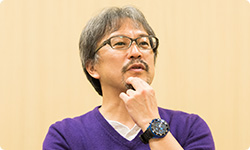 Aonuma Begin Work on Majora's Mask Secretly