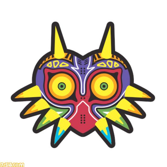Majora's Mask Remastered Soundtrack Japan