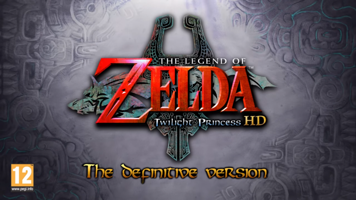 Twilight Princess HD Game Changes Trailer