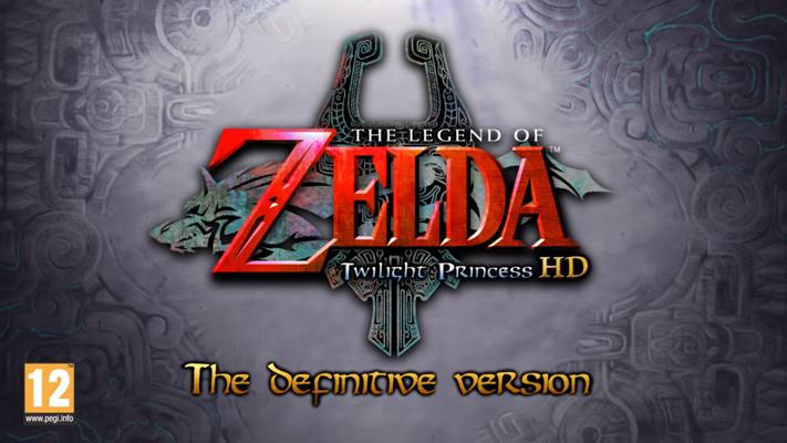Twilight Princess HD Game Changes Trailer