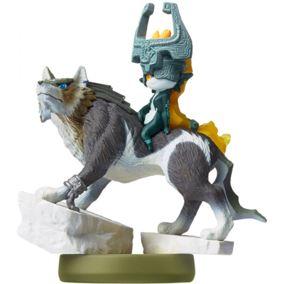 amiibo to Add New Functionality in Twilight Princess HD