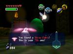 Stray Fairy #7