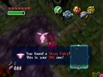 Stray Fairy #9