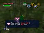 Stray Fairy #4