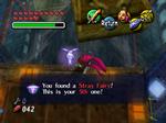 Stray Fairy #5